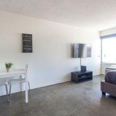 Отель Tripbz Flo Suites США, Лос-Анджелес - отзывы, цены и фото номеров - забронировать отель Tripbz Flo Suites онлайн фото 6