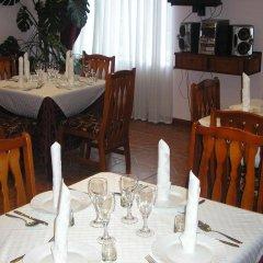 Гостиница Мотель Транзит питание фото 3