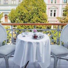 Бизнес Отель Континенталь балкон фото 3