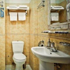 Шелфорт Отель ванная фото 2