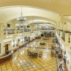 Отель The LaLiT Golf & Spa Resort Goa развлечения