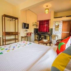 Апартаменты OYO 13360 Home Studio Morjim Beach Гоа фото 4