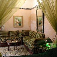 Отель Riad Lalla Zoubida Марокко, Фес - отзывы, цены и фото номеров - забронировать отель Riad Lalla Zoubida онлайн интерьер отеля