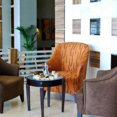 Отель Hilton Garden Inn Riyadh Olaya гостиничный бар
