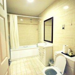 Отель Alexander Thomson Hotel Великобритания, Глазго - 2 отзыва об отеле, цены и фото номеров - забронировать отель Alexander Thomson Hotel онлайн ванная