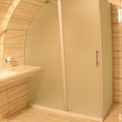 Отель Bayer Stone House Аванос ванная фото 2