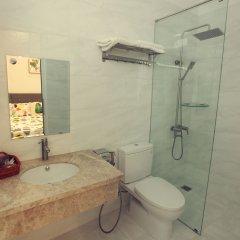 Отель Lucas Inn Далат ванная фото 2