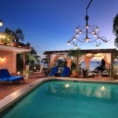 Little Arches Boutique Hotel Barbados - Adults only фитнесс-зал