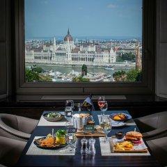 Отель Hilton Budapest Будапешт в номере фото 2