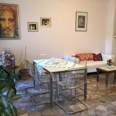 Отель Casa Nostra Signora питание
