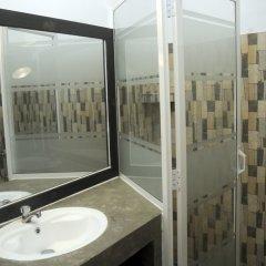 Отель Banja Little Villa ванная фото 2