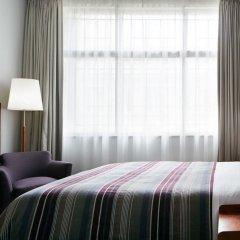 Club Quarters Gracechurch Hotel комната для гостей фото 5