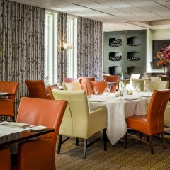 Hampshire Hotel - Mooi Veluwe питание фото 2