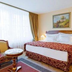 Гостиница Националь Москва 5* Номер Classic разные типы кроватей фото 2