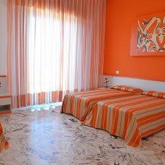 Отель Palm Beach Hotel Италия, Чинизи - 1 отзыв об отеле, цены и фото номеров - забронировать отель Palm Beach Hotel онлайн комната для гостей фото 5