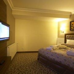 Отель Safran Thermal Resort Афьон-Карахисар удобства в номере