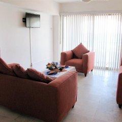 Hotel Tesoro Condo 523 комната для гостей фото 2