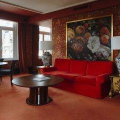 Отель De L europe Amsterdam The Leading Hotels Of The World Амстердам интерьер отеля фото 3