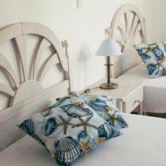 Отель Dunas de Alvor Португалия, Портимао - отзывы, цены и фото номеров - забронировать отель Dunas de Alvor онлайн комната для гостей фото 5
