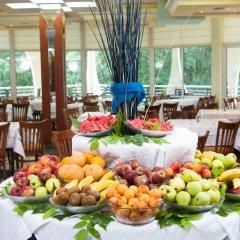 Отель Laguna Beach Болгария, Албена - отзывы, цены и фото номеров - забронировать отель Laguna Beach онлайн питание