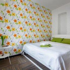 Гостиница Станция G73 комната для гостей фото 5