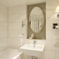 Отель Grand Hotel Норвегия, Осло - отзывы, цены и фото номеров - забронировать отель Grand Hotel онлайн ванная фото 2