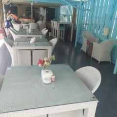 Отель Marine Paradise питание