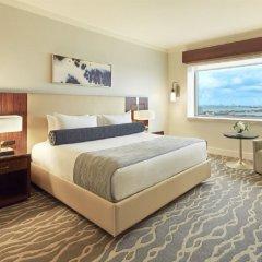Отель InterContinental Miami комната для гостей фото 4
