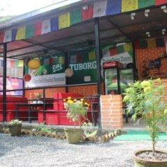 Отель Travellers Dorm Bed & Breakfast Непал, Катманду - отзывы, цены и фото номеров - забронировать отель Travellers Dorm Bed & Breakfast онлайн фото 5