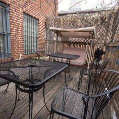 Отель Duo Housing Hostel США, Вашингтон - отзывы, цены и фото номеров - забронировать отель Duo Housing Hostel онлайн фото 5
