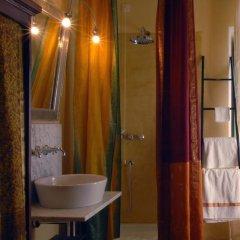 Отель Casa Azzurra Монтекассино ванная фото 2
