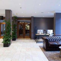 Отель Scandic Plaza Aarhus Дания, Орхус - отзывы, цены и фото номеров - забронировать отель Scandic Plaza Aarhus онлайн фото 9