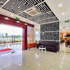 Отель Rigel Hotel Вьетнам, Нячанг - отзывы, цены и фото номеров - забронировать отель Rigel Hotel онлайн интерьер отеля фото 2