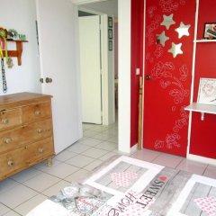 Отель Villa Tiare Villa 4 комната для гостей фото 2