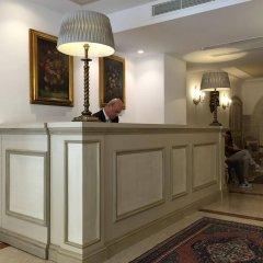 Osborne Hotel Валетта интерьер отеля фото 2