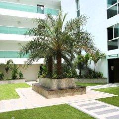 Апартаменты Laguna Bay Rental Apartments Паттайя