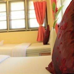 Отель Baan Rom Mai Resort Самуи комната для гостей фото 5