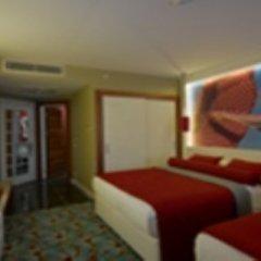 Vikingen Infinity Resort&Spa Турция, Аланья - 2 отзыва об отеле, цены и фото номеров - забронировать отель Vikingen Infinity Resort&Spa онлайн фото 4