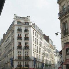Отель Hôtel Opéra Richepanse фото 3