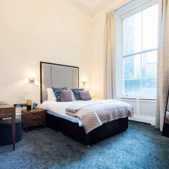 Отель 41 Lancaster Gate Лондон комната для гостей фото 4