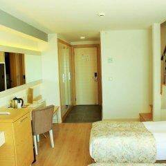 Отель Glamour Resort & Spa - All Inclusive удобства в номере