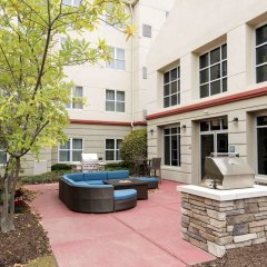 Отель Homewood Suites Columbus, Oh - Airport Колумбус фото 2