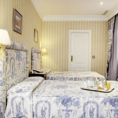 BLESS Hotel Madrid, a member of The Leading Hotels of the World в номере