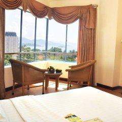 Yasaka Saigon Nha Trang Hotel балкон