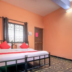 Отель OYO 37259 Deodita's Guest House Гоа комната для гостей фото 5