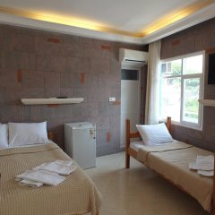 Foca Ensar Hotel Турция, Фоча - отзывы, цены и фото номеров - забронировать отель Foca Ensar Hotel онлайн комната для гостей