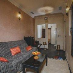 Отель Riad Tama Марокко, Уарзазат - отзывы, цены и фото номеров - забронировать отель Riad Tama онлайн комната для гостей фото 3