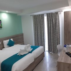 Отель TJ Boutique Accommodation Мальта, Марсаскала - отзывы, цены и фото номеров - забронировать отель TJ Boutique Accommodation онлайн комната для гостей фото 5