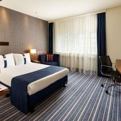 Отель Holiday Inn Express Rotterdam - Central Station Роттердам комната для гостей фото 4
