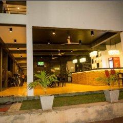 Olanro Hotel интерьер отеля фото 3